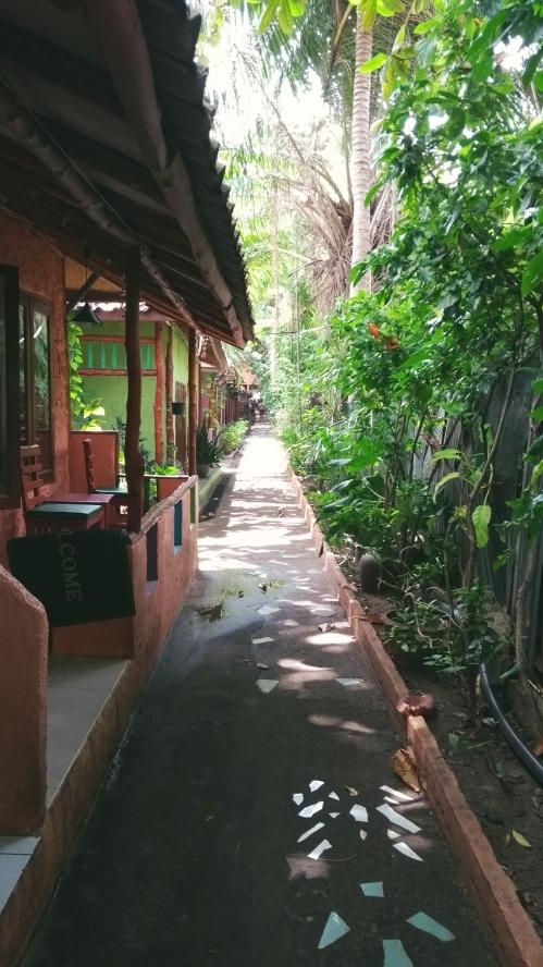 Chaweng Chalet Thailand