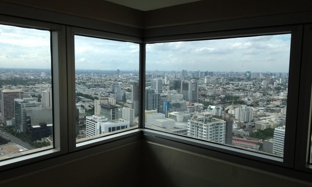 Baiyoke Sky Hotel Bangkok