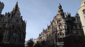 Belgium - Antwerp