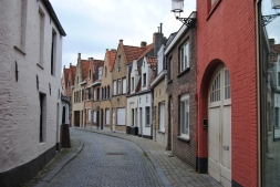 Belgium - Bruges