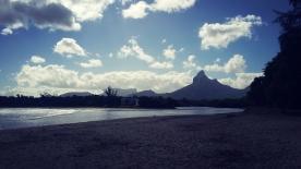 Le Morne Brabant Mauritius