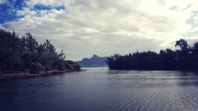 Catamaran Cruise Blue Bay Preskil Beach Mauritius