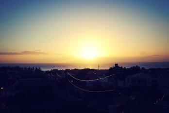 West Coast View & Spa