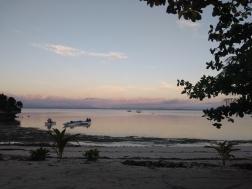 Tresher Cover Dive Resort Malapasqua Philippinen