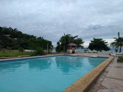 Tresher Cover Dive Resort Malapasqua Philippinen