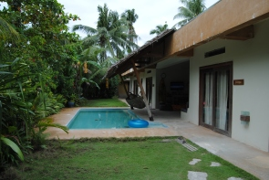 Turtle Surf Camp Siargao Philippines