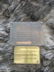 Viamala Canyon