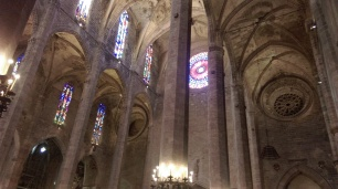 Palma Cathedrale (5)