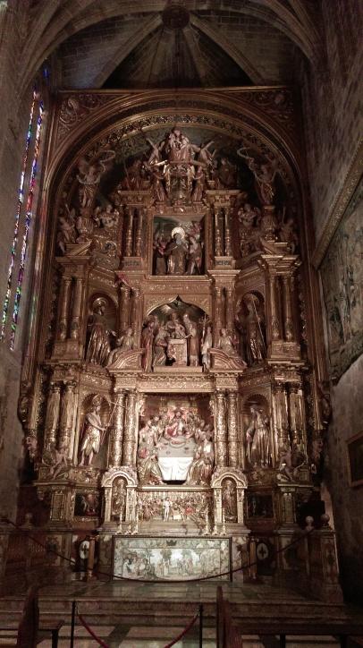 Palma Cathedrale (6)