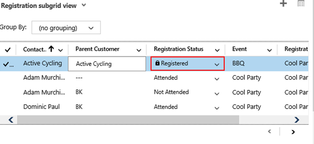 Microsoft Dynamics CRM: How to Trigger JavaScript on an