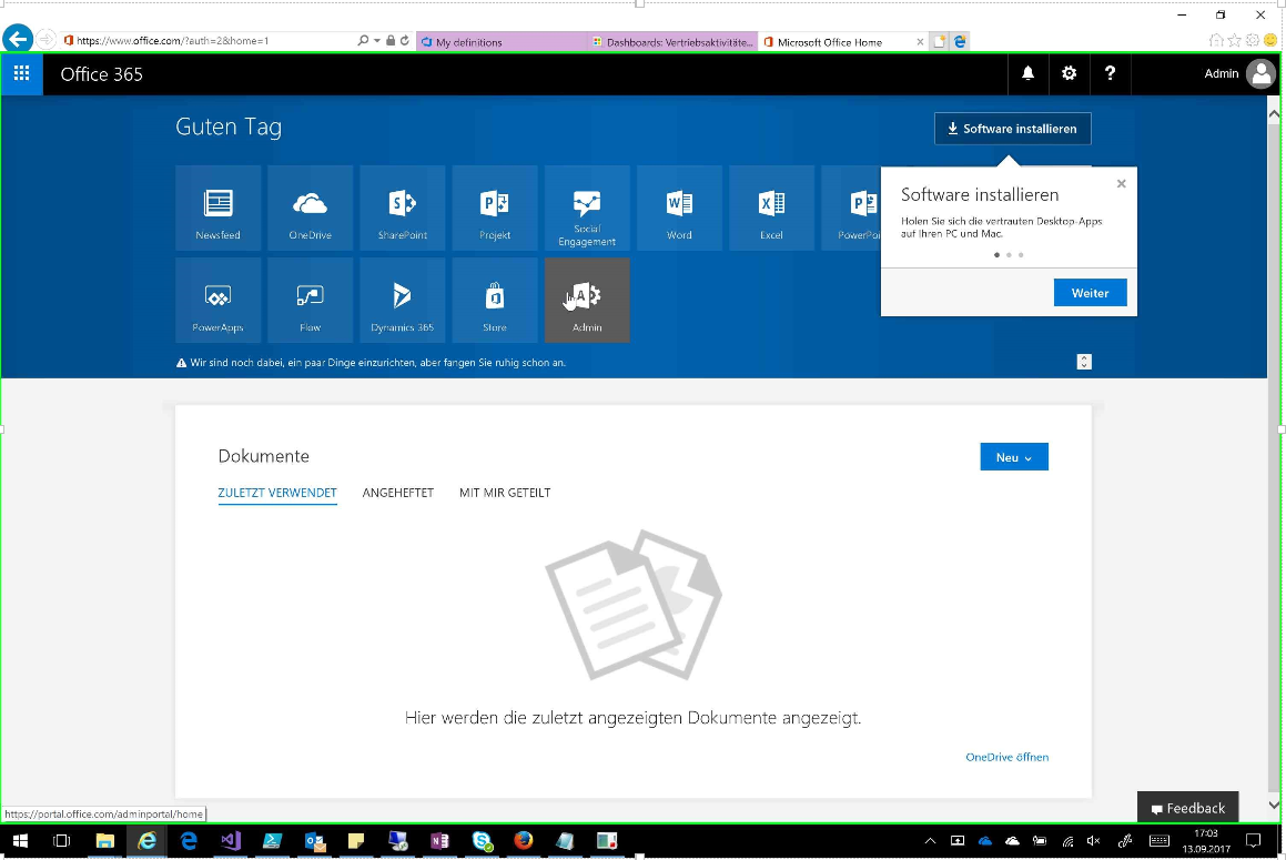 Microsoft Dynamics CRM: How to set up new user account | miss ob·so·let